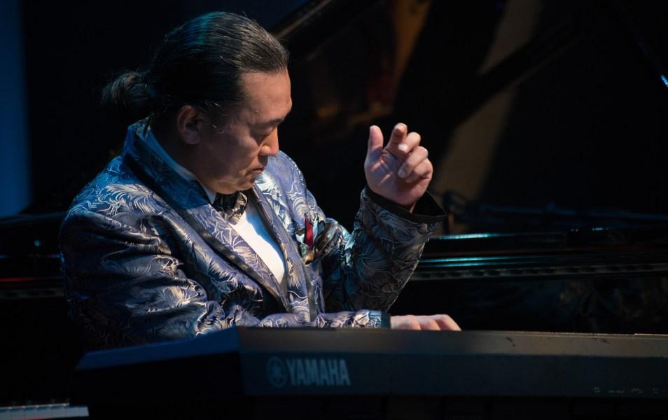 立花洋一,Tachibana Yoichi,ジャズピアニスト,Jazz Pianist