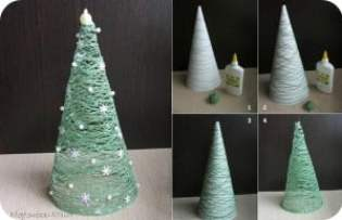 4.-DIY-Green-Xmas-Tree