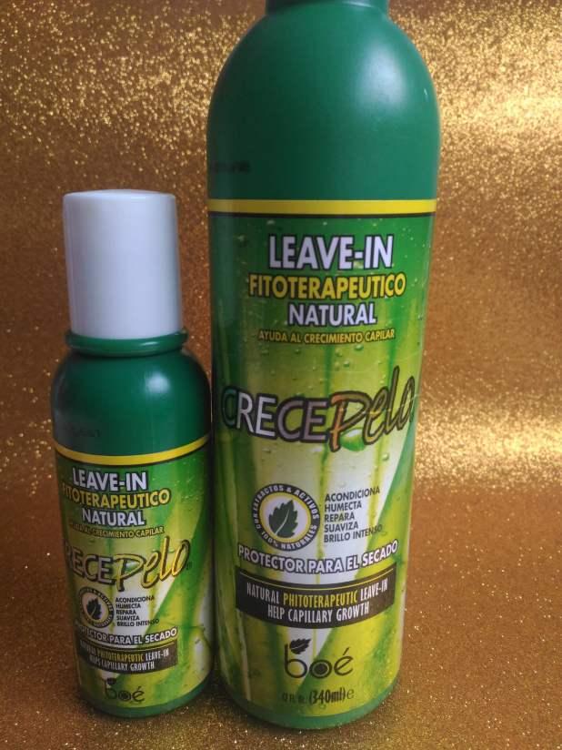 Leave-in Crece pelo