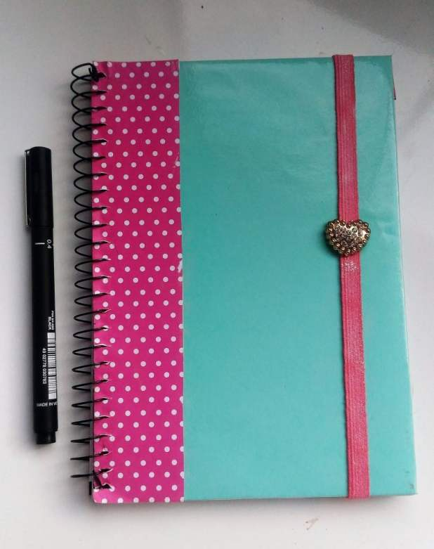 Meu bullet journal