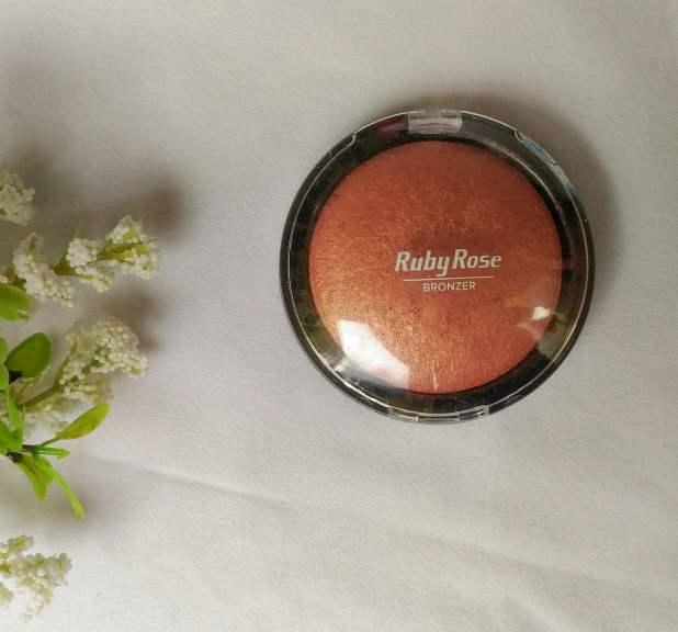 Iluminador Bronzer Ruby Rose 04