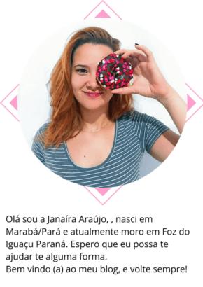 Janaíra Araújop