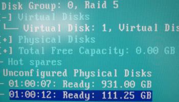 Dell Poweredge R610 Ssd