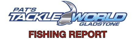 Fishing Report – March 2020