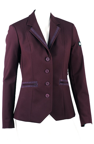 Olivia Show Jumping Jacket by Equiline