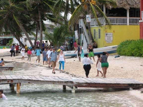 downtown san pedro beach