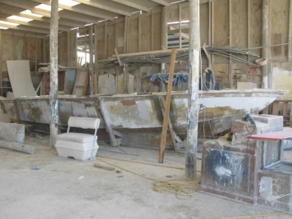 belize boatyard