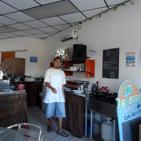 belize restaurants