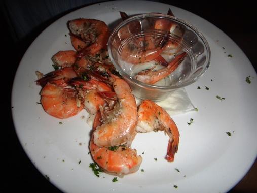restaurant san pedro belize