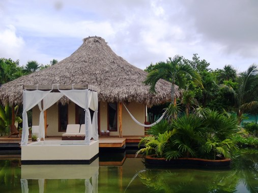 belize resort
