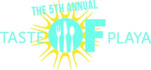 taste of playa international food festival