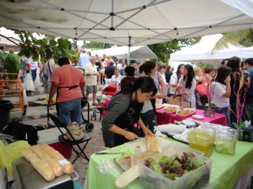 taste of playa international food festival 2012