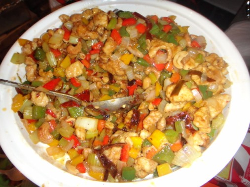 taste of playa international food festival mexico