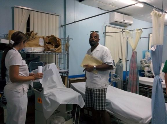 belize hospital