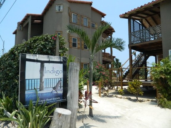 condos for sale on ambergris caye