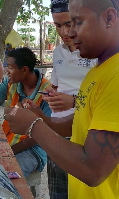 island committee ambergris caye
