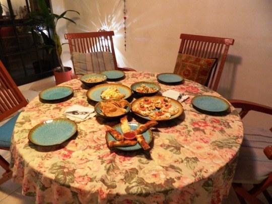 belize food