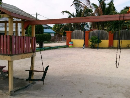 san pedro town council ambergris caye
