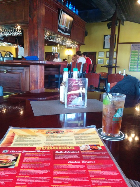 belize city restaurants