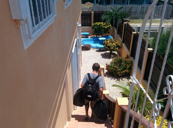 volunteer abroad in belize