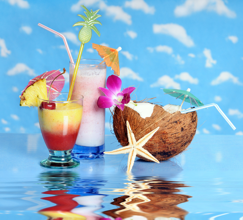 Introduction to bartending in belize