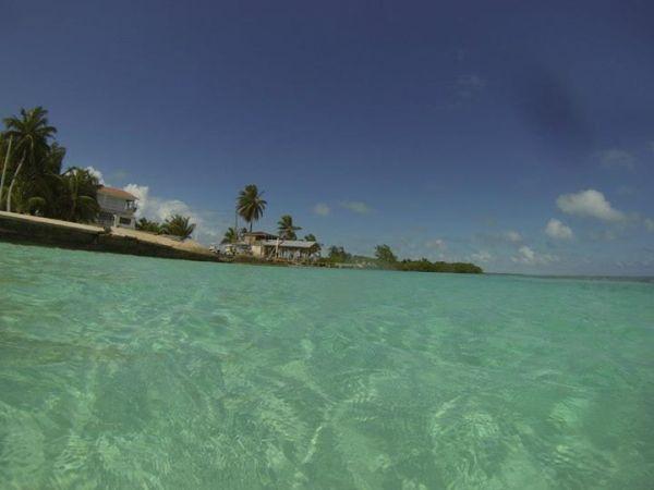caye caulker island