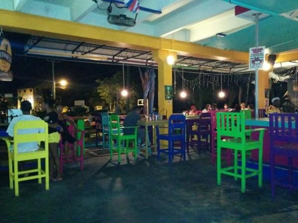 placencia restaurant