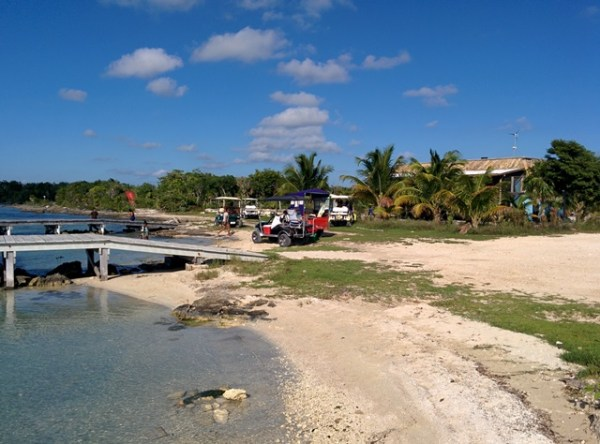 grand belizean estates north ambergris caye
