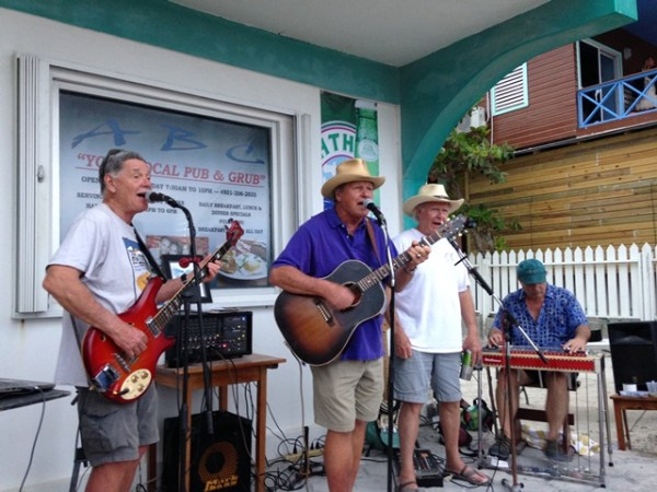 jerry jeff walker belize