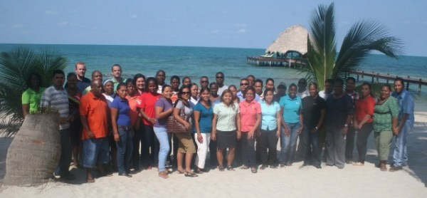 jobs in belize