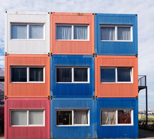 Storage Container Homes Perfect For Off The Grid Locations
