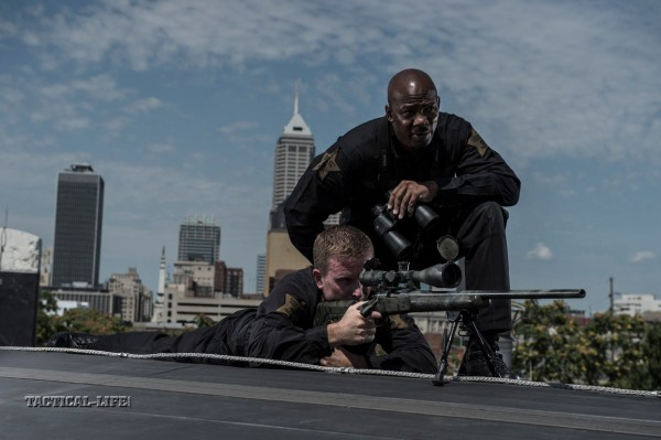 Marion County Sheriff's Office - MCSO Countersnipers