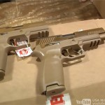 us army m17 m18 pistol comparison