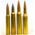 DRD Tactical Kivaari 300 Norma Magnum rifle ammo