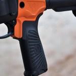 Wilson Combat Less Lethal 870 grip