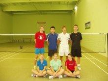 Coaching the Czech Republic National Junior Team (2009-2012)