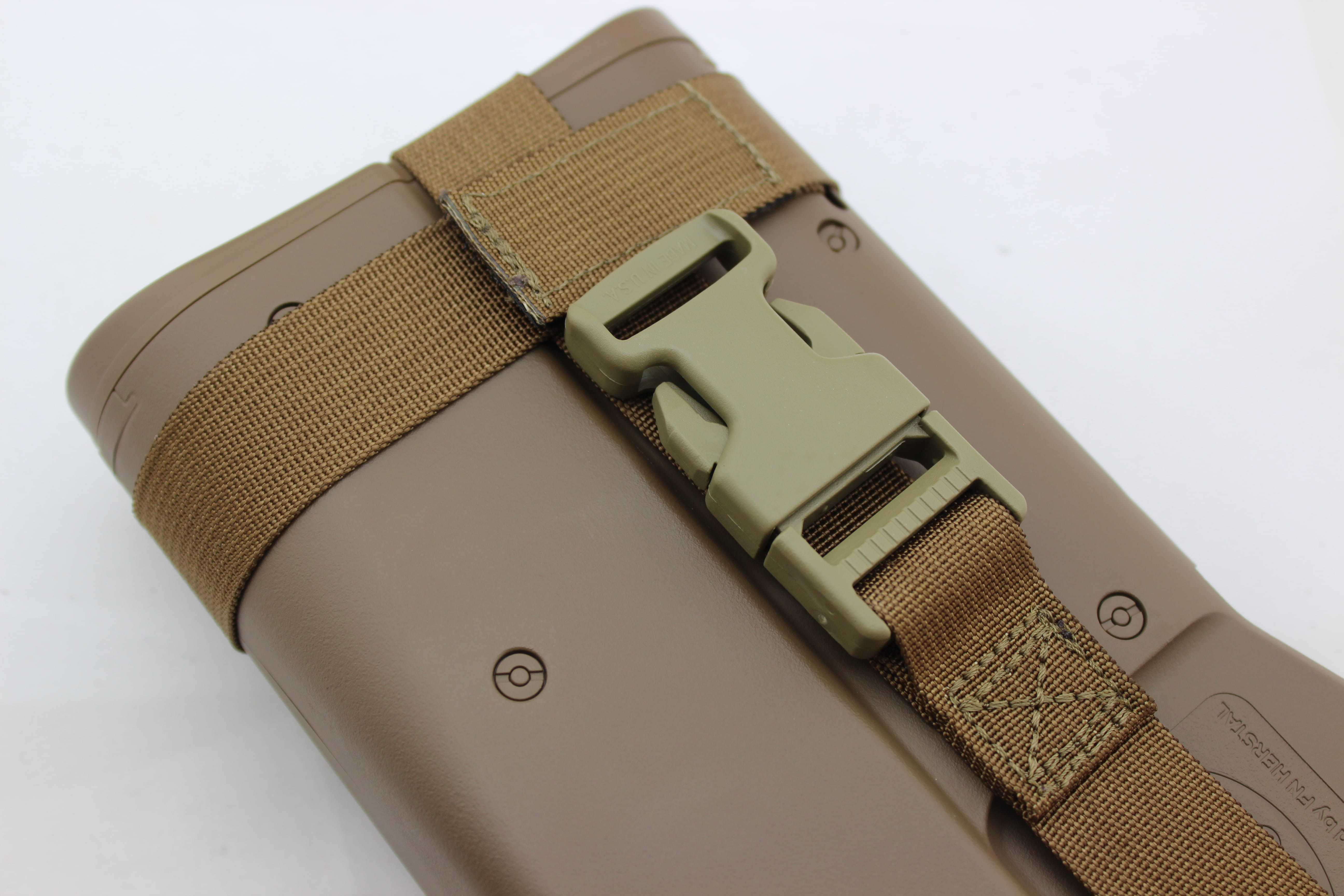 P90 Sling Harness - Tactical Gear Lines