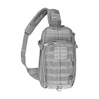 5.11 Tactical Rush 10 Mobile Operation Attachment Bag Review