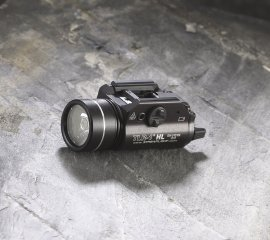 Streamlight 69260 TLR 1 HL Flashlight Review