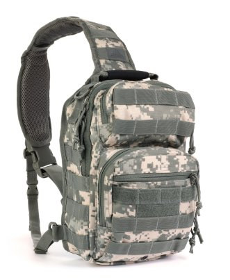Red Rock Rover Sling Pack Review