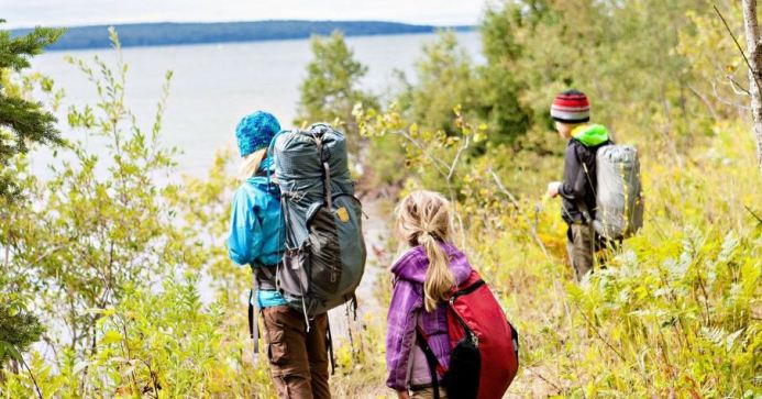 How to Prepare Your First Backpacking Trip
