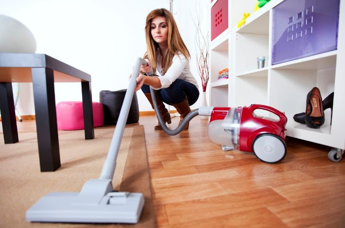 use your Vacuum Cleaner for a long time
