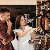 how to choose a bicycle for triathlon