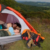 Tips for Sleeping in a Tent