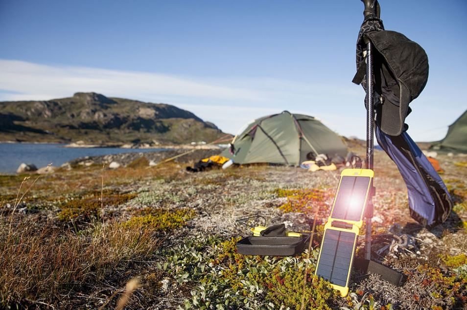Best Solar Panels for Camping