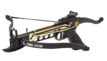 The 10 Best Tactical Crossbow in 2019 - Top Crossbows Reviews