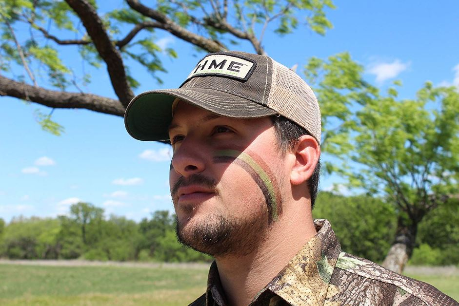 The 10 Best Hunting Face Paint In 2021 Review Expert S Choice