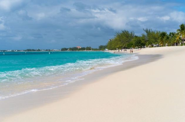 Best Diving Spots in the Caribbean