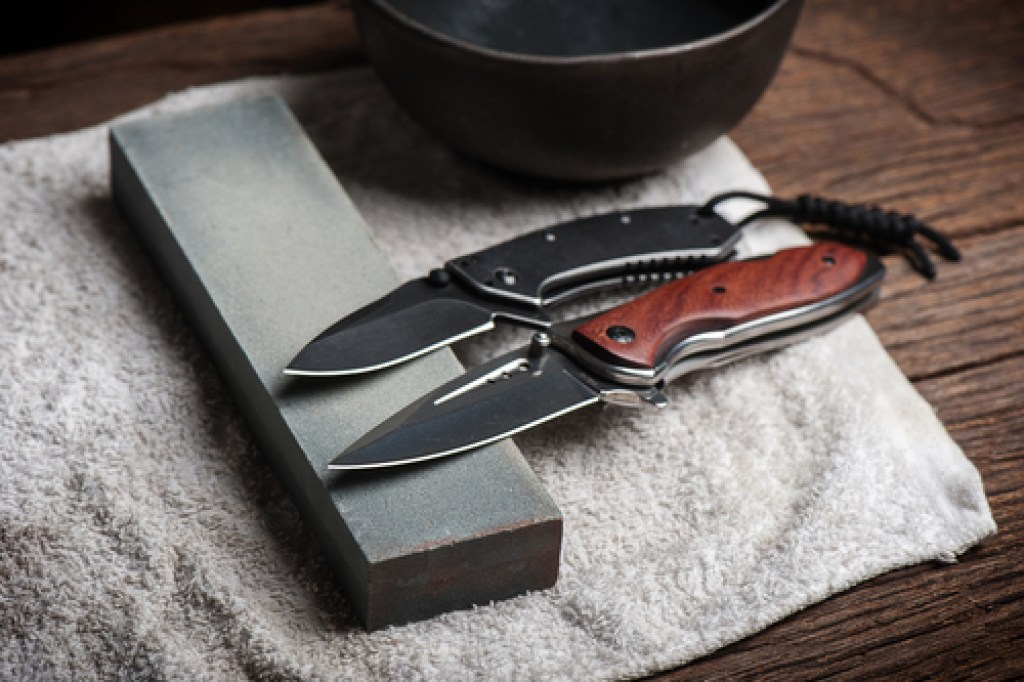 Choosing the Best American Made Pocket Knives