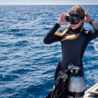 Best Wetsuits for Diving